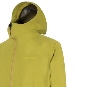 La Sportiva Zagros GTX Jacket Men kiwi